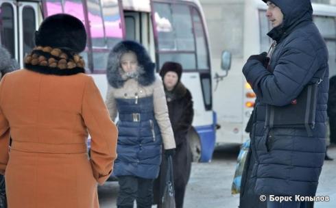 Холодная и затяжная зима ожидает казахстанцев