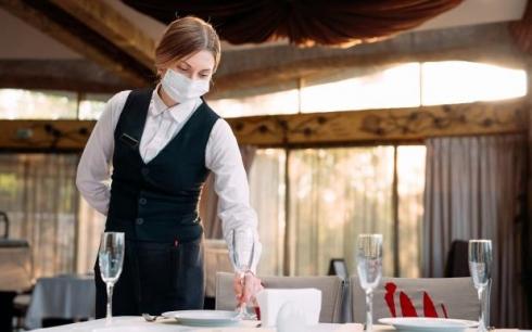 В маске карагандинцев есть и пить не заставляют – Юрий Залыгин