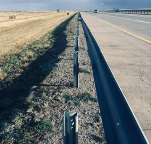 35 км линий электропередач украдено на платных дорогах Казахстана