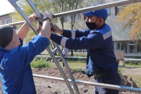 Дуальное обучение: В карагандинском колледже появится модернизированная теплица