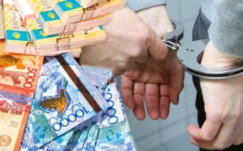 В Караганде пояснили: ответственность за коррупционные нарушения подчиненных несут их руководители вне зависимости от уровня