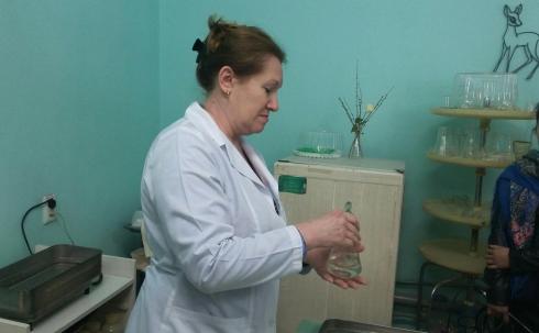 В Караганде горячая вода плохо пахнет из-за клостридий - анаэробных бактерий