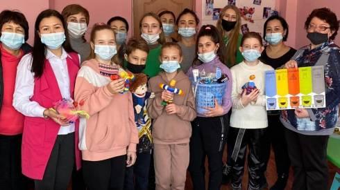 Темиртауские экоактивисты проводят бесплатные экологические тренинги для всех желающих