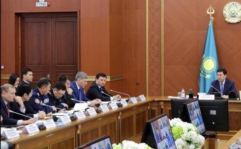 В Карагандинской области представили план по сдерживанию цен