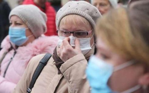 Штрафовать за неношение медицинских масок в Караганде не будут