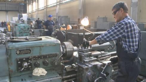 Машиностроителям Карагандинской области не хватает специалистов