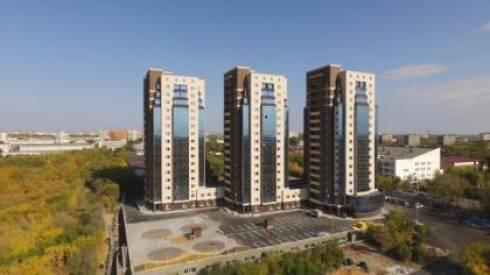 В каких жилых комплексах Караганды можно купить квартиру по программе «7-20-25»