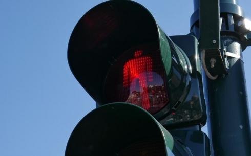 В Караганде для светофорных объектов не предусмотрены резервные источники питания