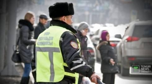 Можно ли полицейским говорить