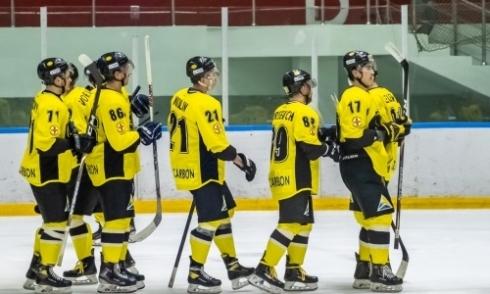 «Сарыарка» всухую выиграла серию у «Номада» и вышла в финал плей-офф чемпионата Казахстана