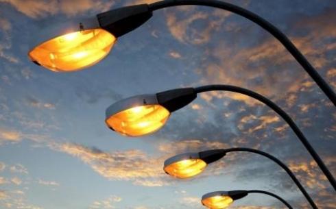 В Караганде проводят энергоаудит уличного освещения