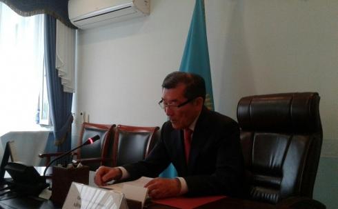В Карагандинской области подвели итоги выборов сельских акимов