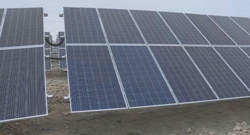 Карагандинская область - лидер по производству солнечной энергии в РК