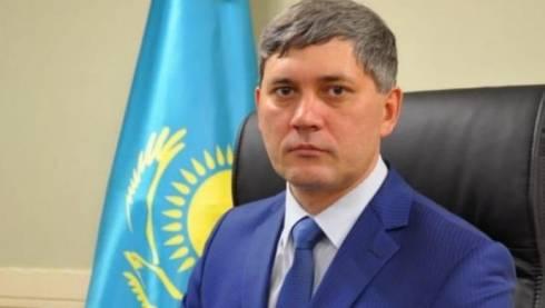 У генпрокурора серьезные претензии к вице-министру энергетики Шкарупе