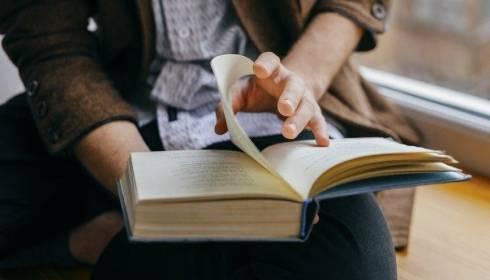 В библиотеке им. Гоголя пройдут «Громкие чтения»