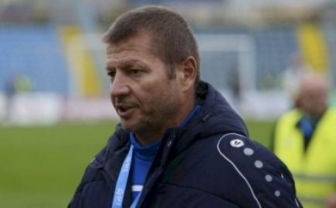 Главным тренером «Шахтера» стал словак Йозеф Вукушич