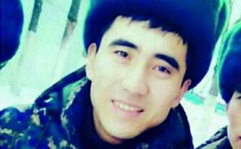 Пропавший из кафе в Абае Карагандинской области военный найден мертвым