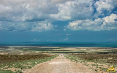 Казахстанские автодороги названы аутсайдерами по качеству