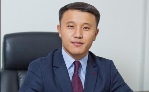 Управление по вопросам молодёжной политики Карагандинской области возглавил Биржан Алимжанов