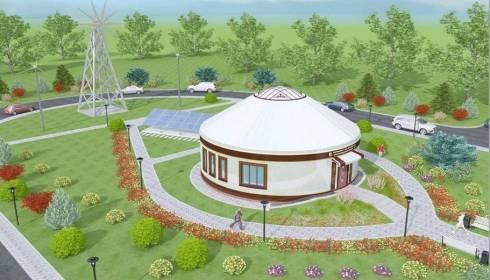 В развитии придорожного сервиса Карагандинской области предложили использовать «зелёные» технологии