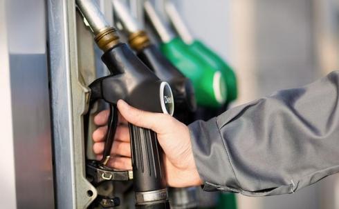 35 тонн топлива отгрузили для автопарков Караганды