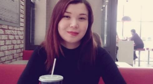 Сбитая в Караганде студентка могла получить красный диплом