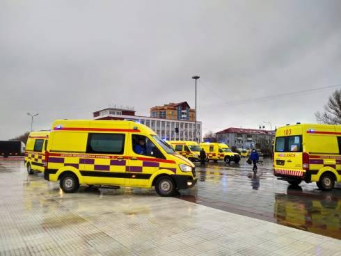 В Карагандинской области не должен повториться летний сценарий долгих ожиданий скорой помощи