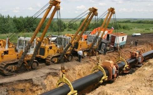 Строительство газопровода и новых общежитей для студентов решит актуальные на сегодня проблемы