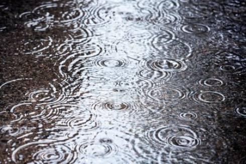 Циклон из Москвы принесет дожди в Казахстан