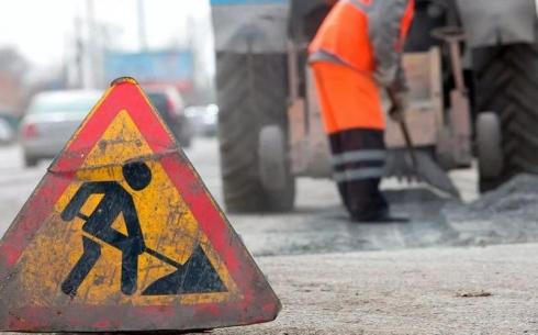 Одну из главных улиц Караганды капитально отремонтируют в этом году