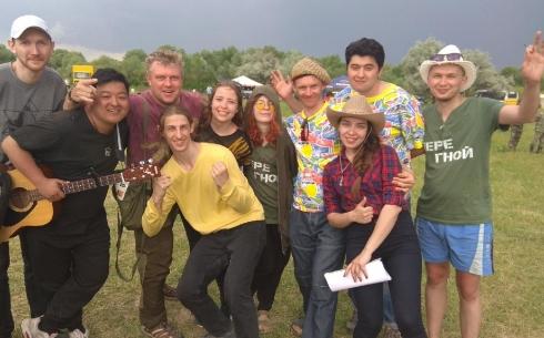 Карагандинские барды стали лауреатами фестиваля в Шымкенте