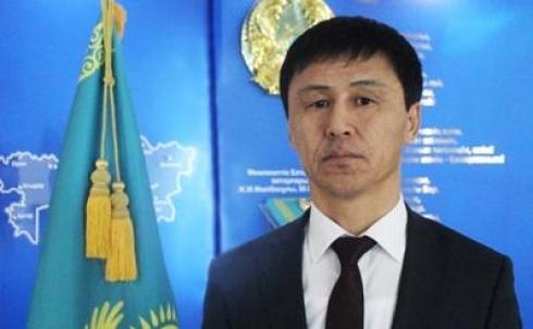 Соревнования пока проводить запрещено, но они обязательно продолжатся в режиме онлайн, - Темирхан Абылаев