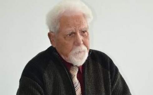 Скончался почетный гражданин Караганды, известный общественный деятель Дмитрий Макарович Бойко