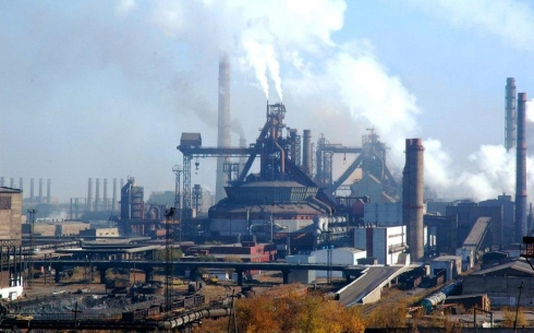 Нурсултан Назарбаев обеспокоен экологической ситуацией в Карагандинской области