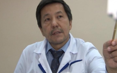 Профессор КГИУ стал лучшим преподавателем вуза по итогам прошлого года