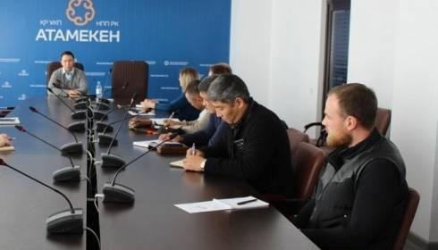 В Карагандинской области первыми в республике создали Клуб закупщиков