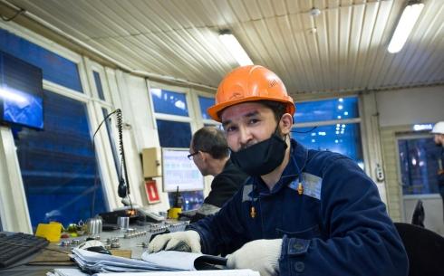 АО «АрселорМиттал Темиртау». Успех работы на предприятии в командном подходе