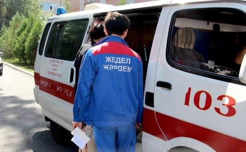 Есть вероятность, что незастрахованные в ОСМС карагандинцы будут доводить своё состояние до критического
