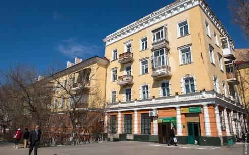 За три года в Карагандинской области обновят фасады 440 жилых домов