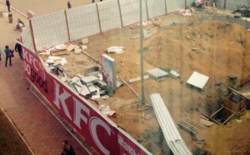 В Караганде появится два «KFC» и «Hardee's»