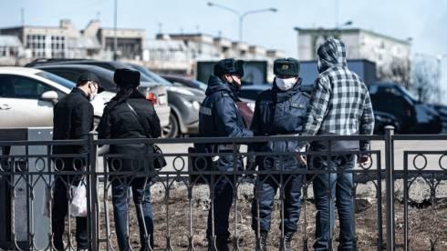 Цой сделал прогноз о жестком карантине в Казахстане