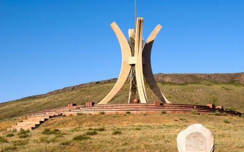 С началом реализации программы «Рухани жангыру» развитие туристской индустрии получило новый толчок к развитию