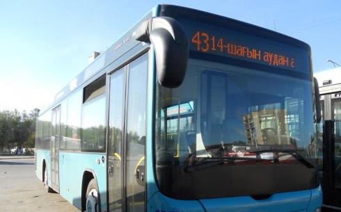 Бесчеловечное отношение: из-за халатности водителя автобуса карагандинка получила ушибы и ссадины