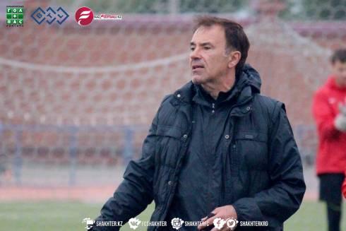 Сергей Мищенко: Провели худшую игру в сезоне