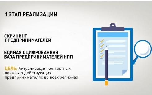 Скрининг бизнеса начался в Карагандинской области