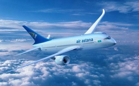 Цены на внутренние перелёты по Казахстану остались прежними