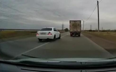 Страшная авария на объездной Майкудука ничему не научила карагандинских автомобилистов