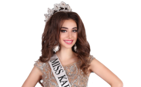 Мария Пятина продолжит борьбу за корону «Мисс Казахстан-2016»