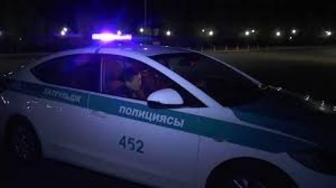 Мужчина напал на двух женщин в Караганде: у одной случились преждевременные роды