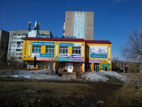 Из заброшенного здания спасли ребёнка в Темиртау